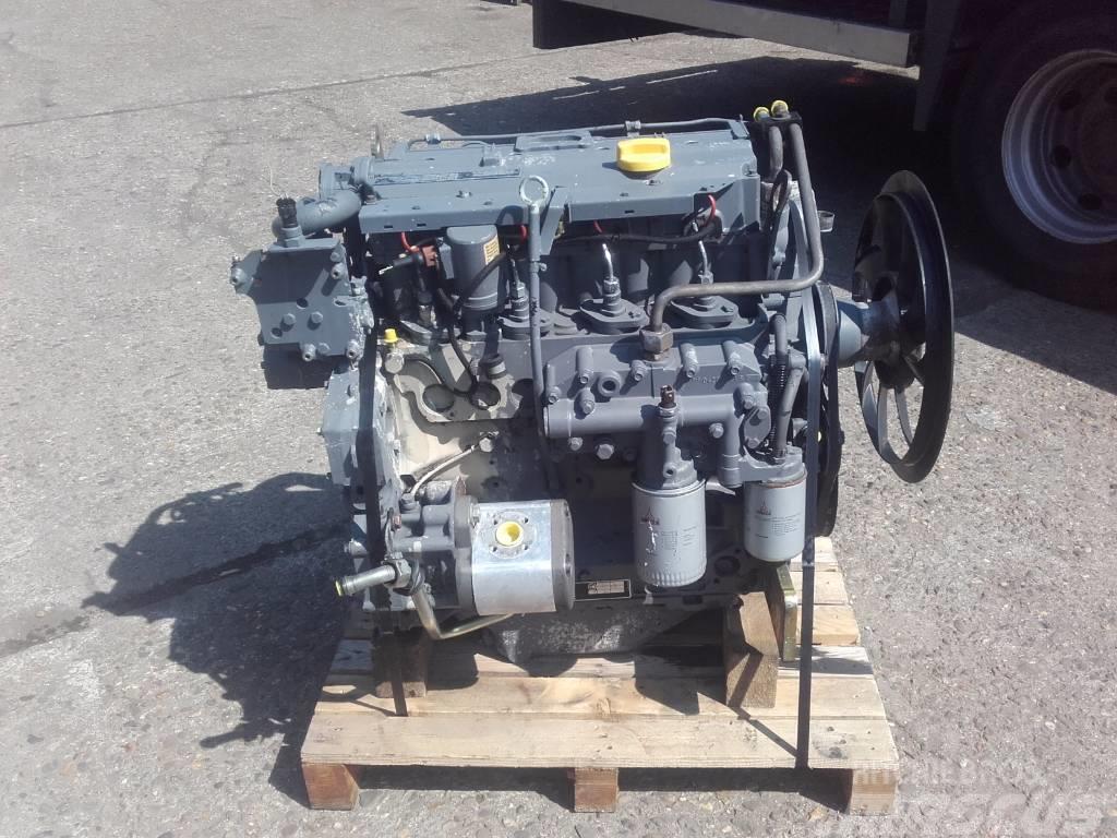 Deutz BF4M1012E