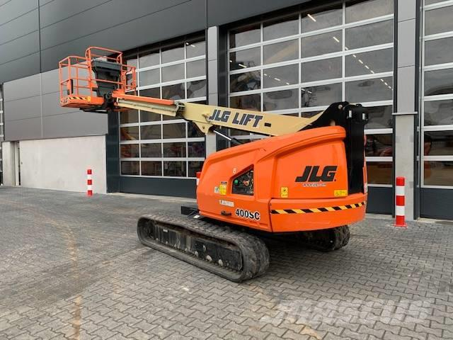 JLG 400 SC
