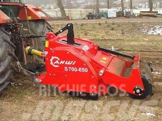 Ahwi S700-650
