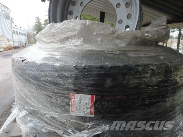 Bridgestone 425/65 22,5 ykköspyörä