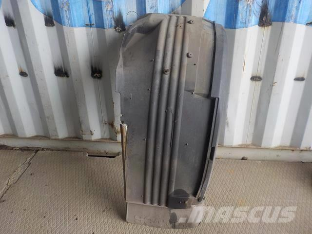 Scania 4 series Fender front 1335392 1381955 1408466 1485