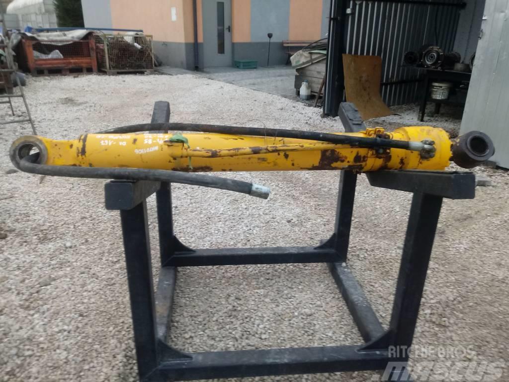 Komatsu 210 Siłownik 167 70 85 hydraulic cylinder Hydrauli