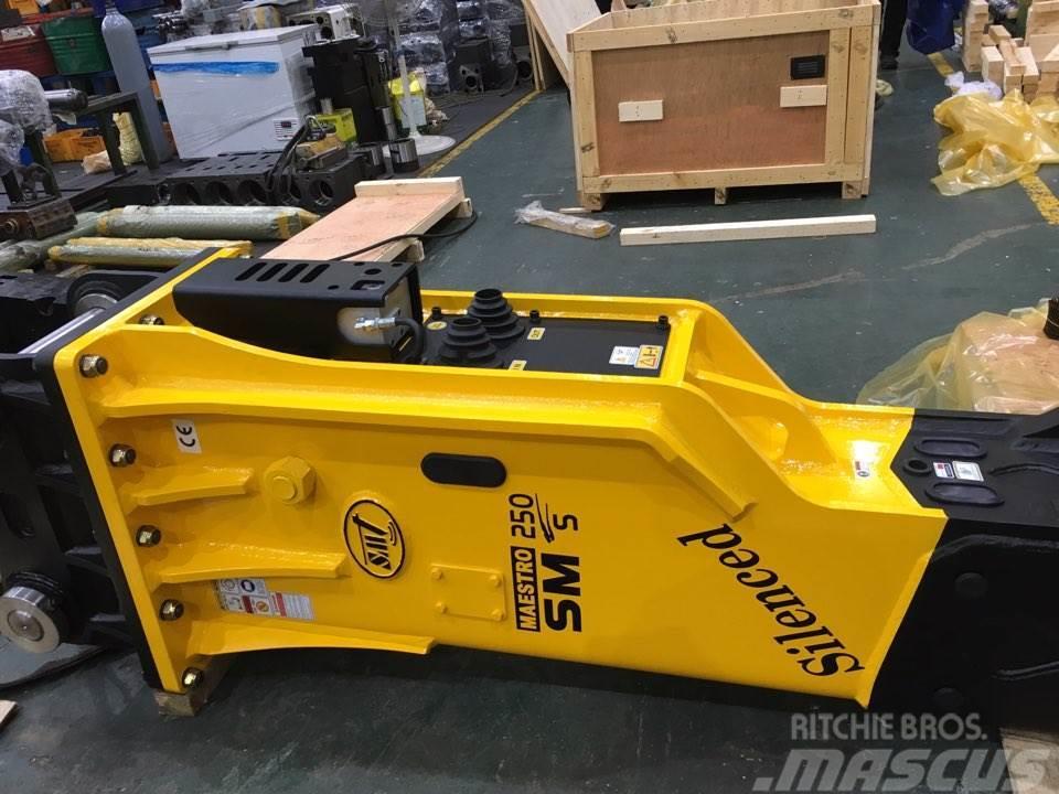 [Other] MAESTRO SM250S