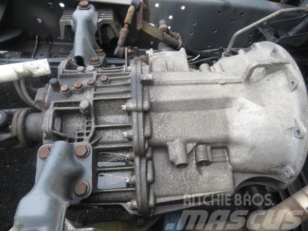 Mercedes-Benz G60; G56