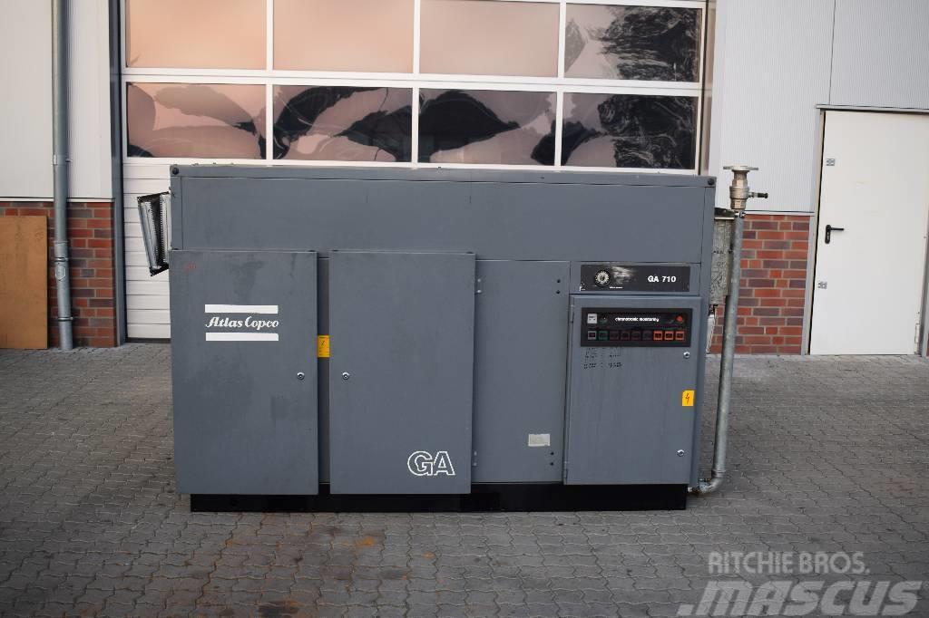 Atlas Copco GA 710