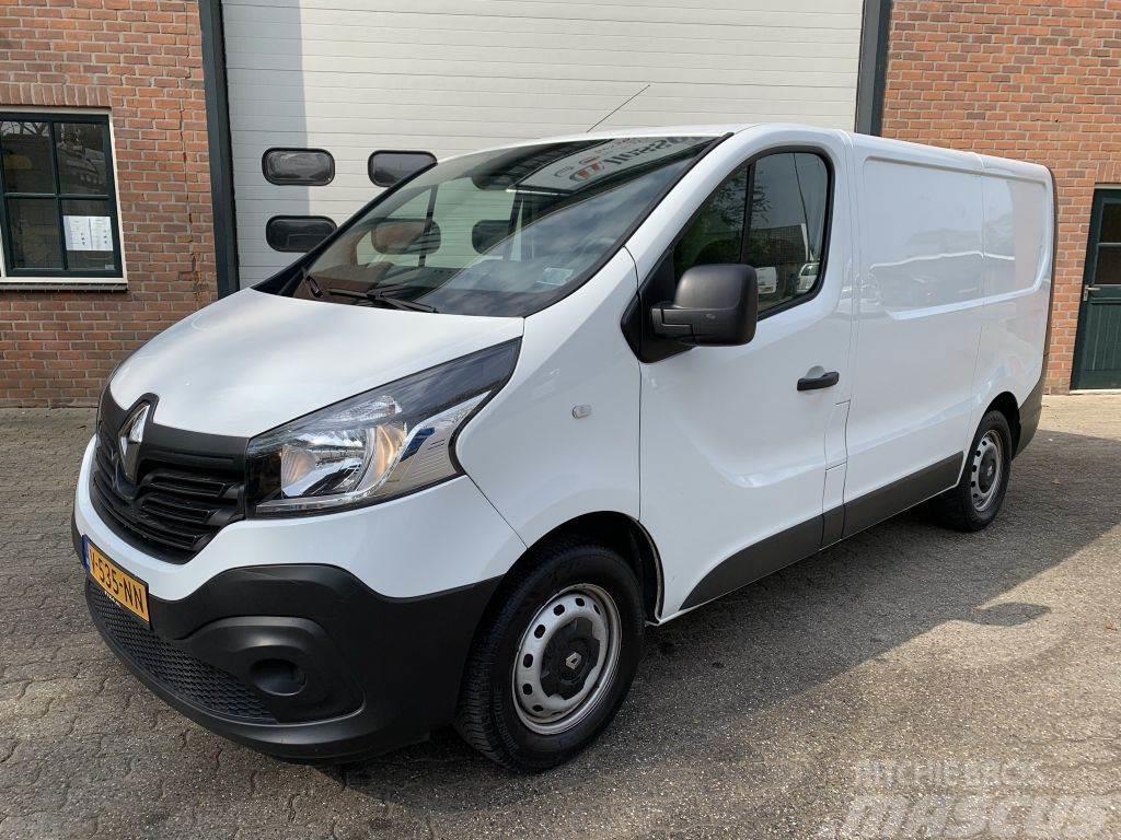 Renault Trafic L1H1 Komfort Airco/Klima