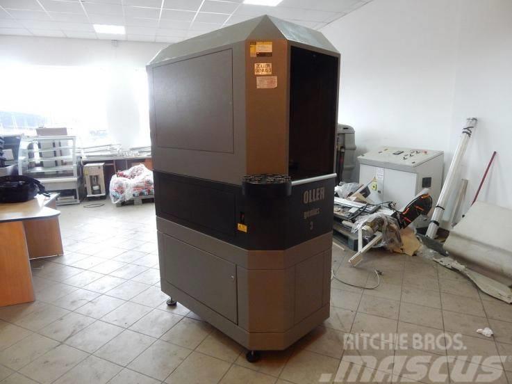 [Other] Zoller GENIUS 3 GEN3-00089 maszyna pomiarowa