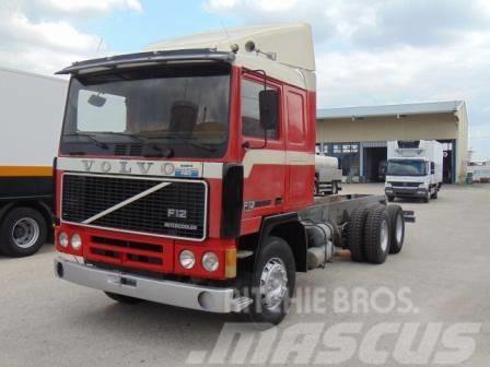 Volvo F126X2