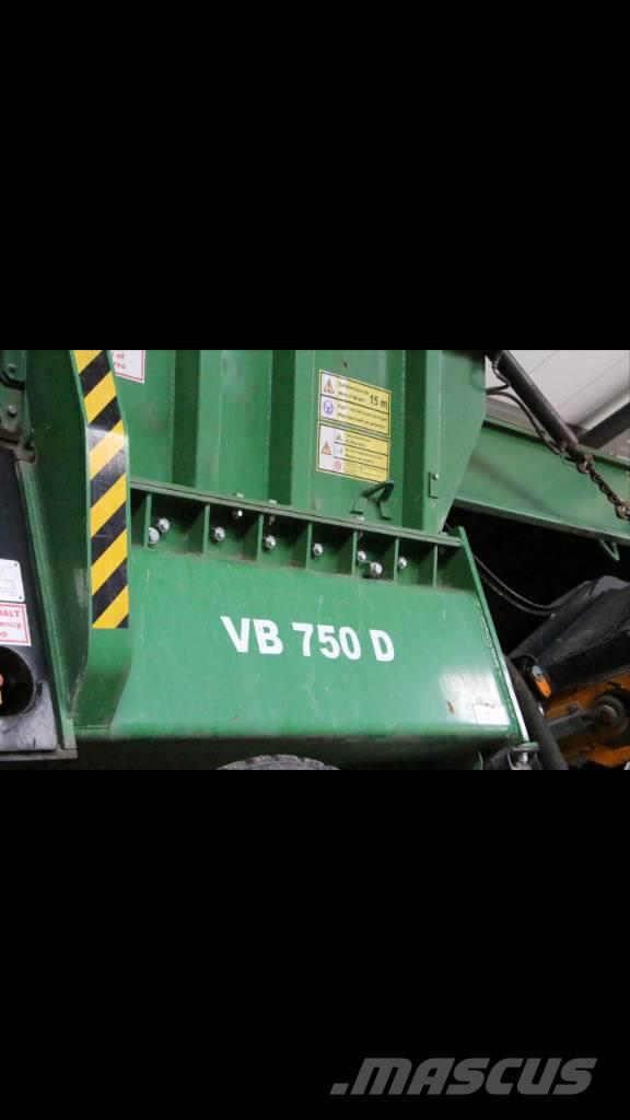 Hammel VB 750 D