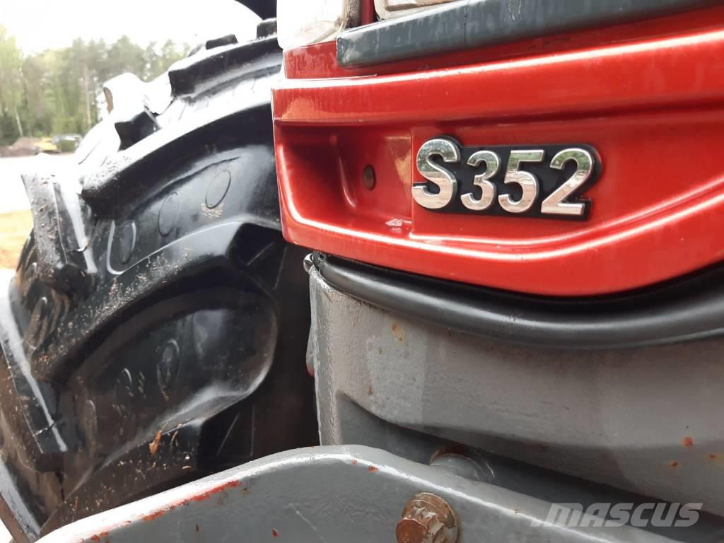 Valtra S 352