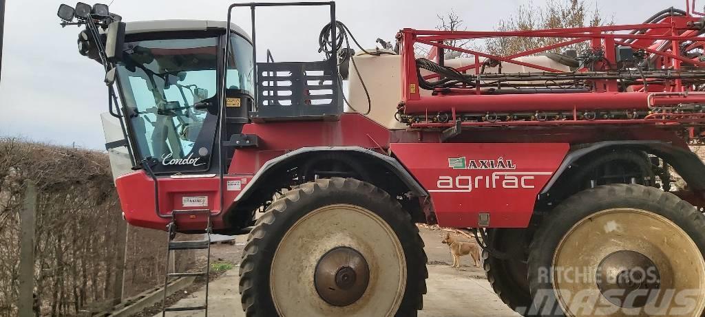 Agrifac Condor 4000/30