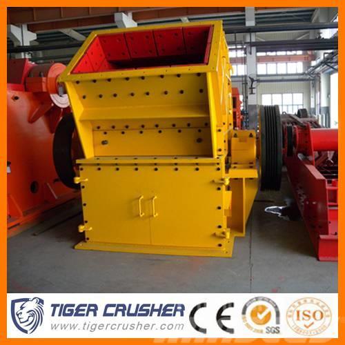 Tiger PF Impact Crusher PF-1007
