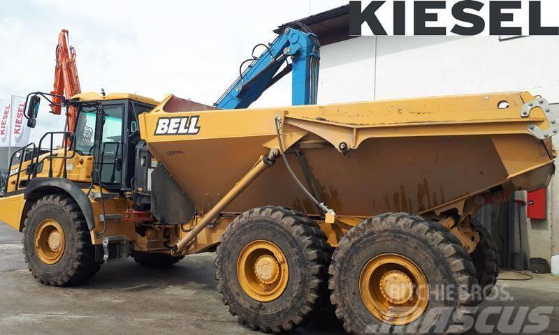 Bell B 30 E
