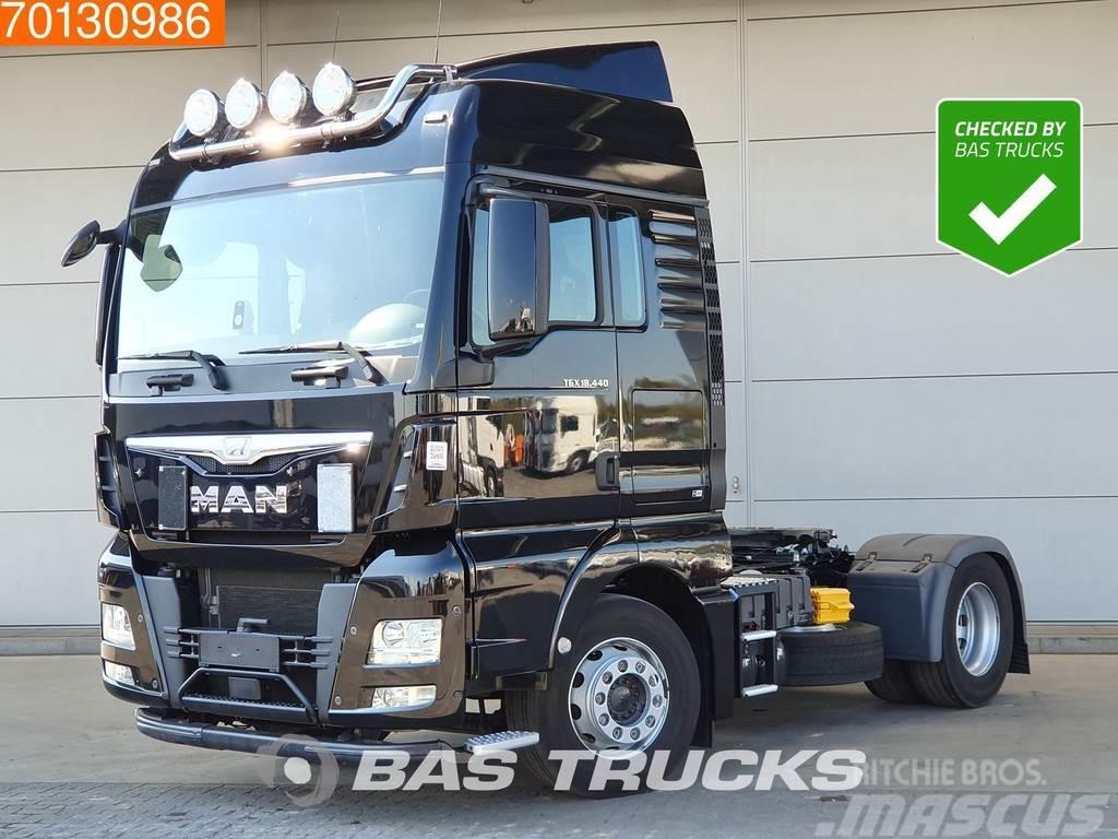 MAN TGX 18.440 4X2 XLX Intarder ACC Euro 6