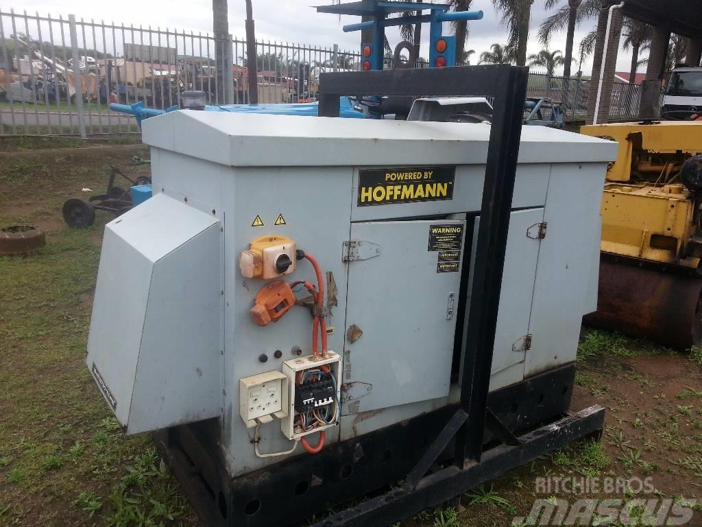 Hoffmann 25KVA Generator 25kva generator
