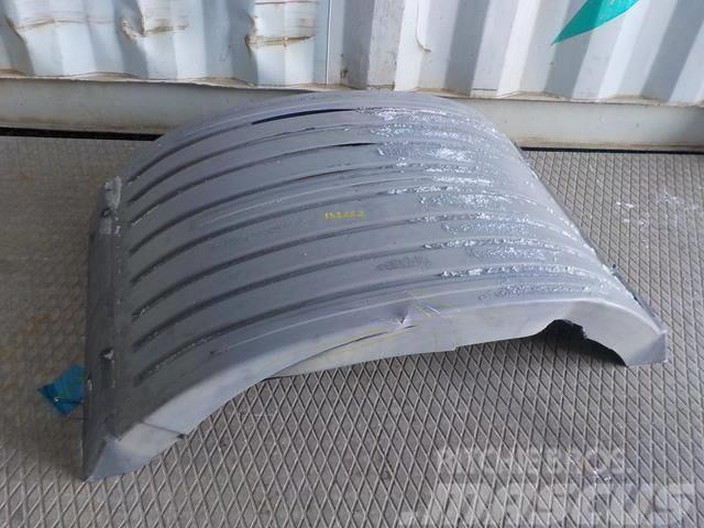Mercedes-Benz Actros MPII Fender rear / upper part 9305200007 M3