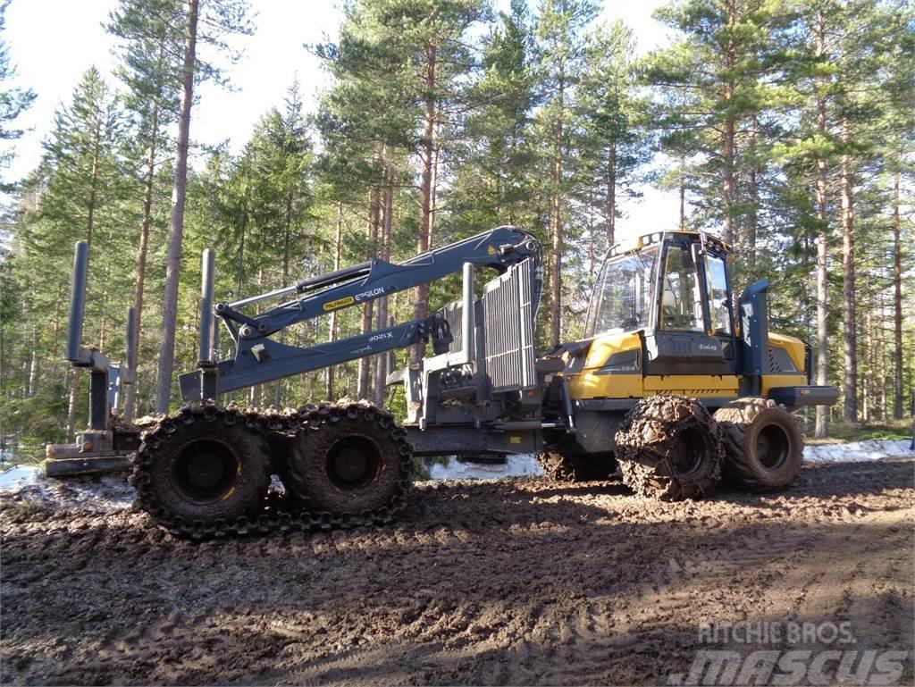 Eco Log 584F