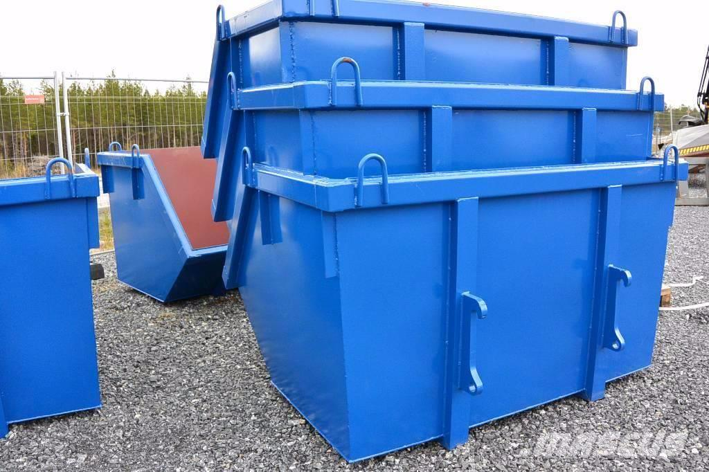 [Other] Gödselcontainer sopcontainer