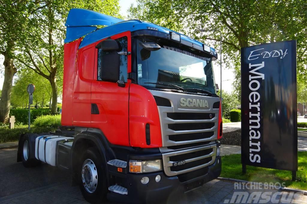 Scania G480 Cg 19