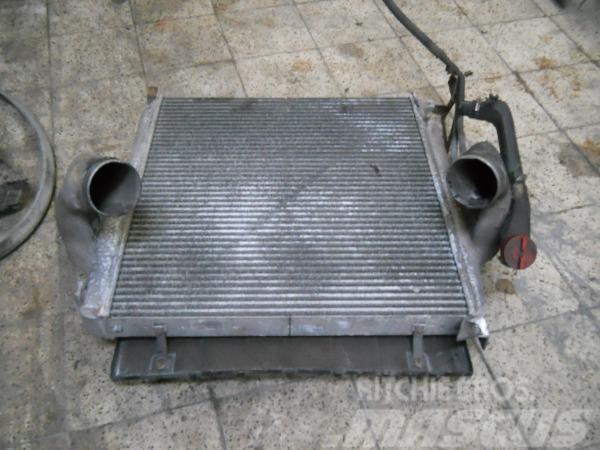Mercedes-Benz Kühler, Ladeluftkühler Behr 9425010901 Actros, 2002, Övriga