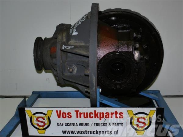 Volvo RS-1356-SV 3.44 (4)