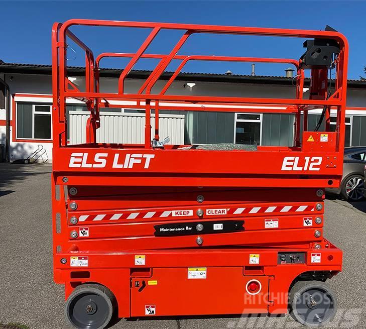 [Other] ELS Lift EL12