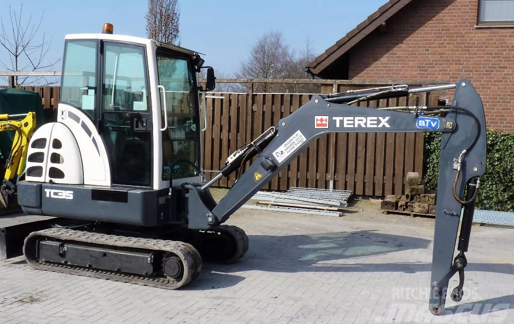 Terex TC 35