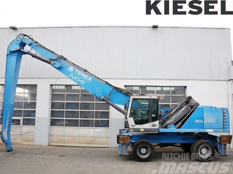 Fuchs MHL360 D