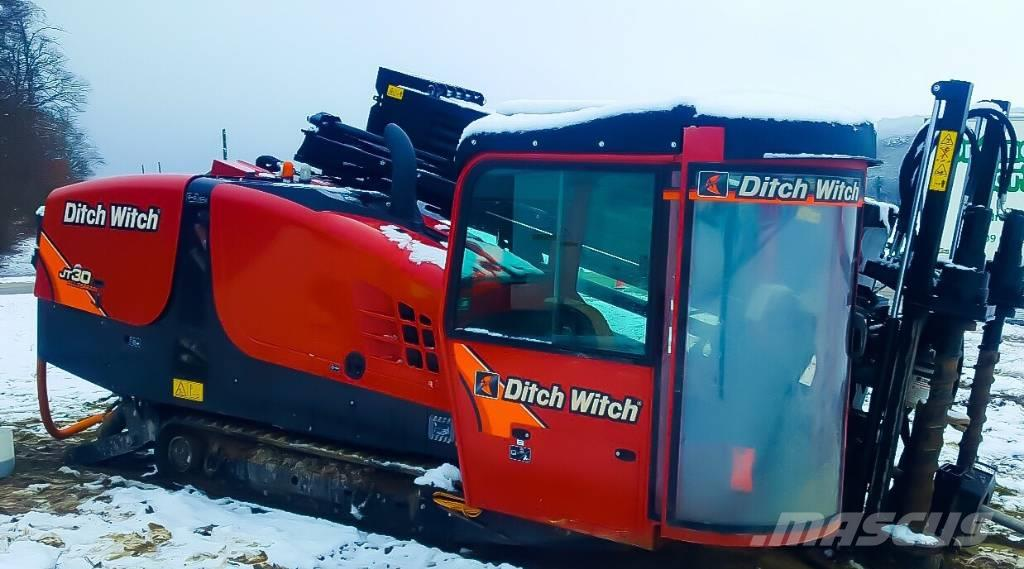 Ditch Witch JT 30 AT