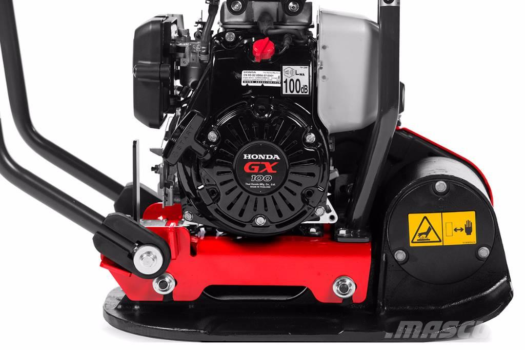 [Other] MARKVIBRATOR Honda bensin 52kg