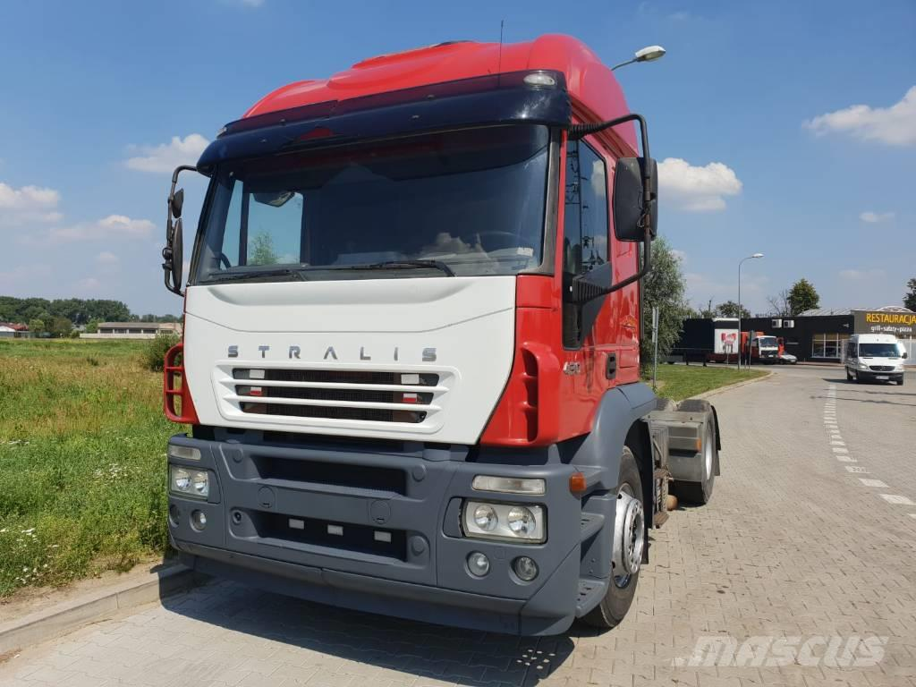 Renault man scania iveco daf tous