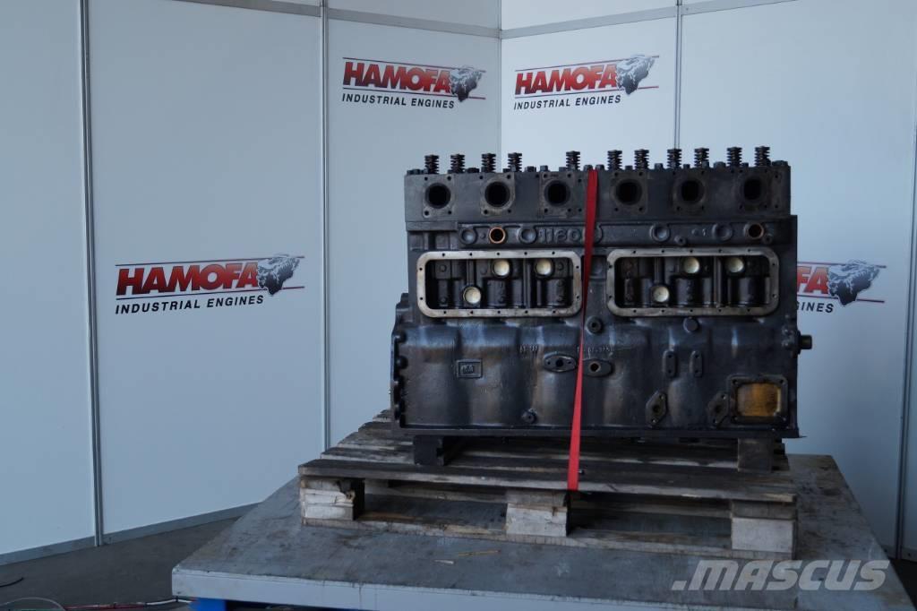 DAF LONG-BLOCK ENGINES