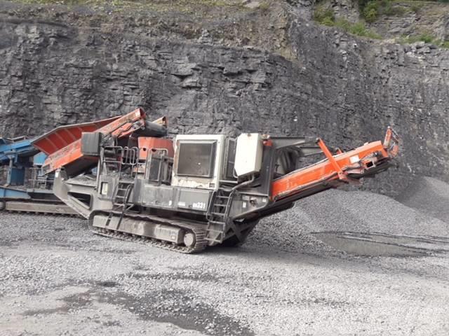 Sandvik QH 331