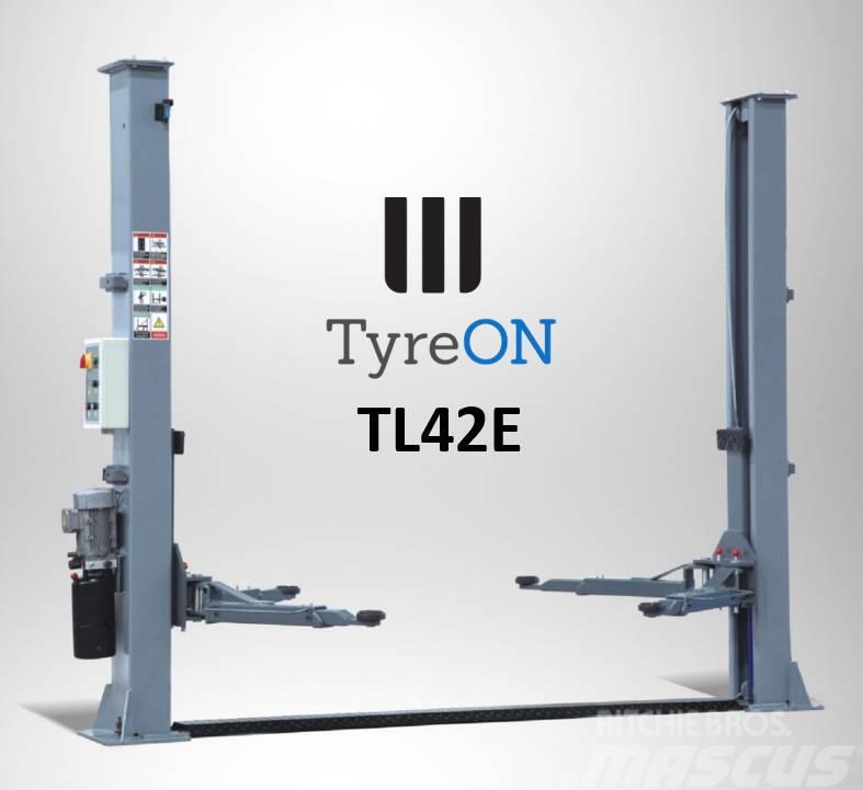 TyreOn TL42E 2 POST LIFT