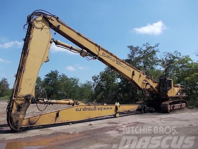 Caterpillar 5080 Demolition
