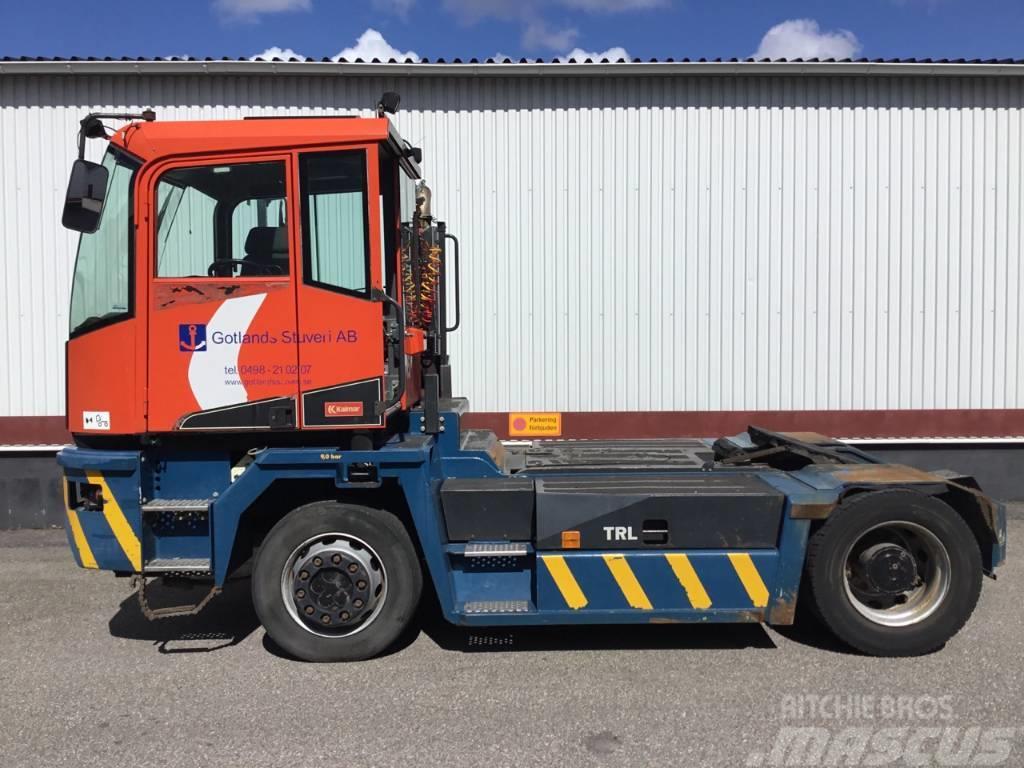 Kalmar TRL 618