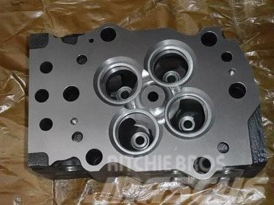 Howo 290 cylinder head AZ1096040028