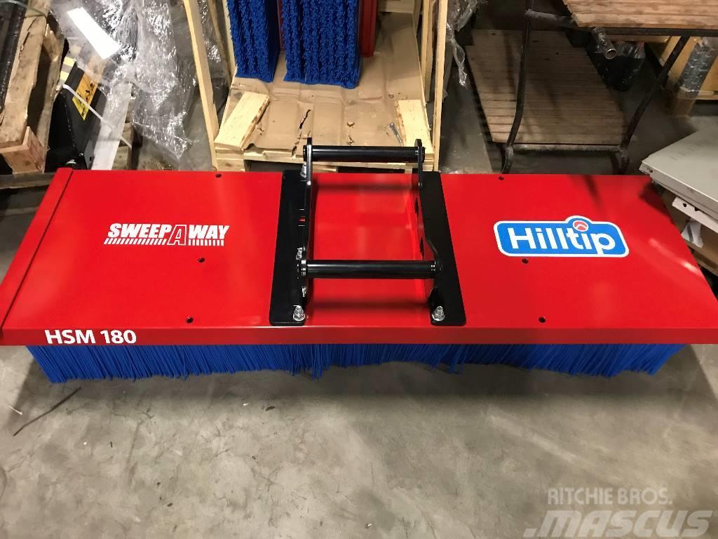 Hilltip HSM 180