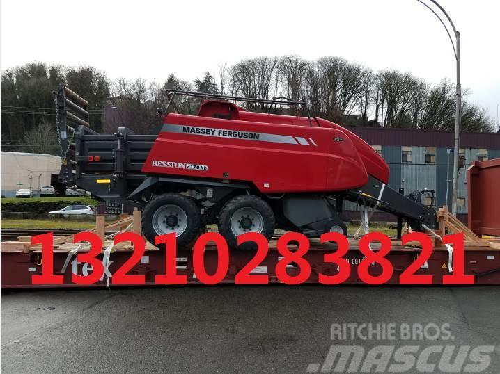 Massey Ferguson 2170 XD