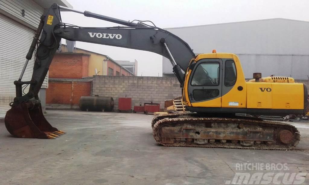 Volvo EC 210 LC