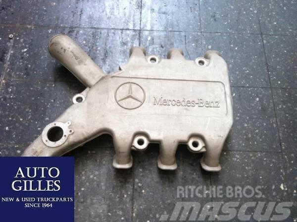 Mercedes-Benz Ansaugrohr Actros OM501LA