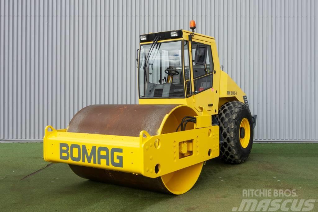 Bomag BW 213 D-3