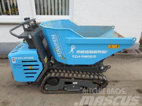 Messersi TCH-R800 D
