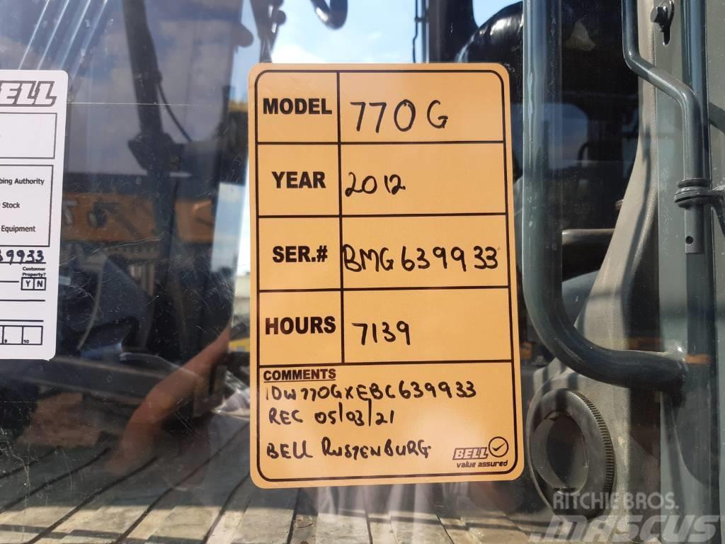 Bell MG770G