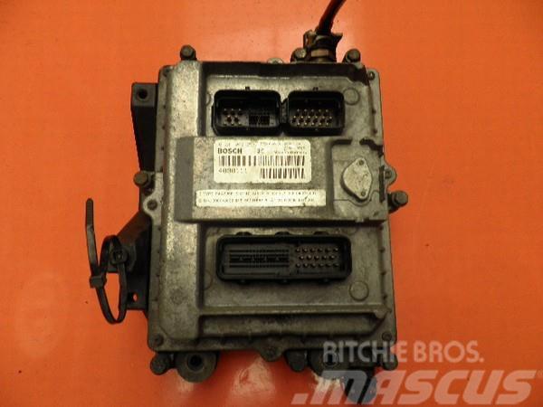 Iveco Motorsteuergerät Tector F4AE0681B