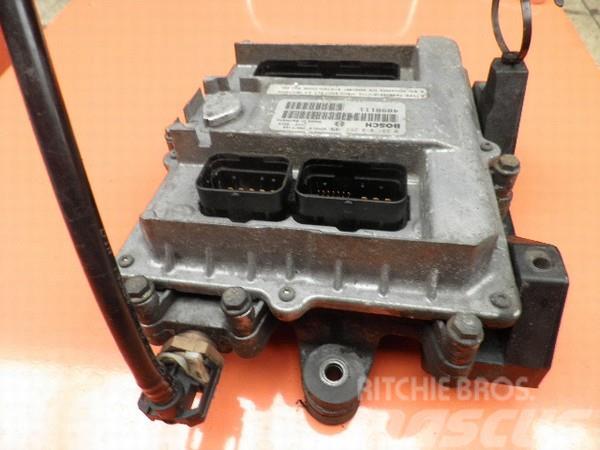Iveco Motorsteuergerät Tector F4AE0681B, 2000, Övriga