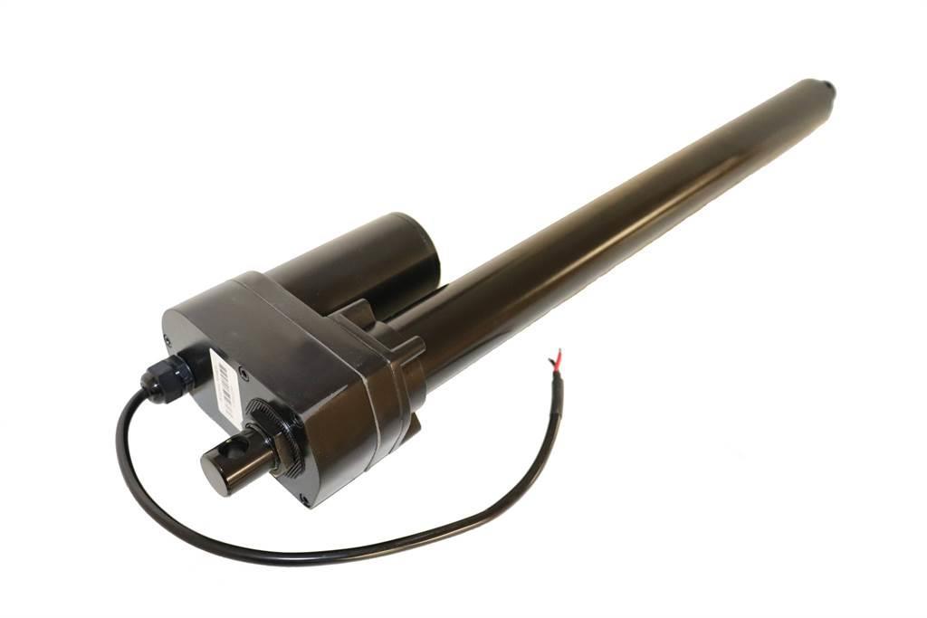 [Other] KM Actuators EC-605 F671645, F071008