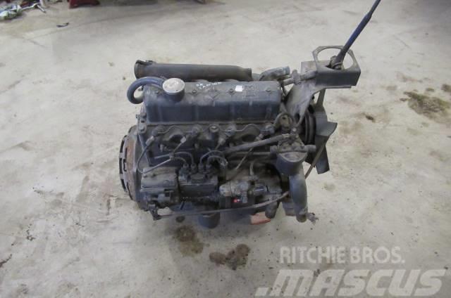 IFA nc 4 cilinder