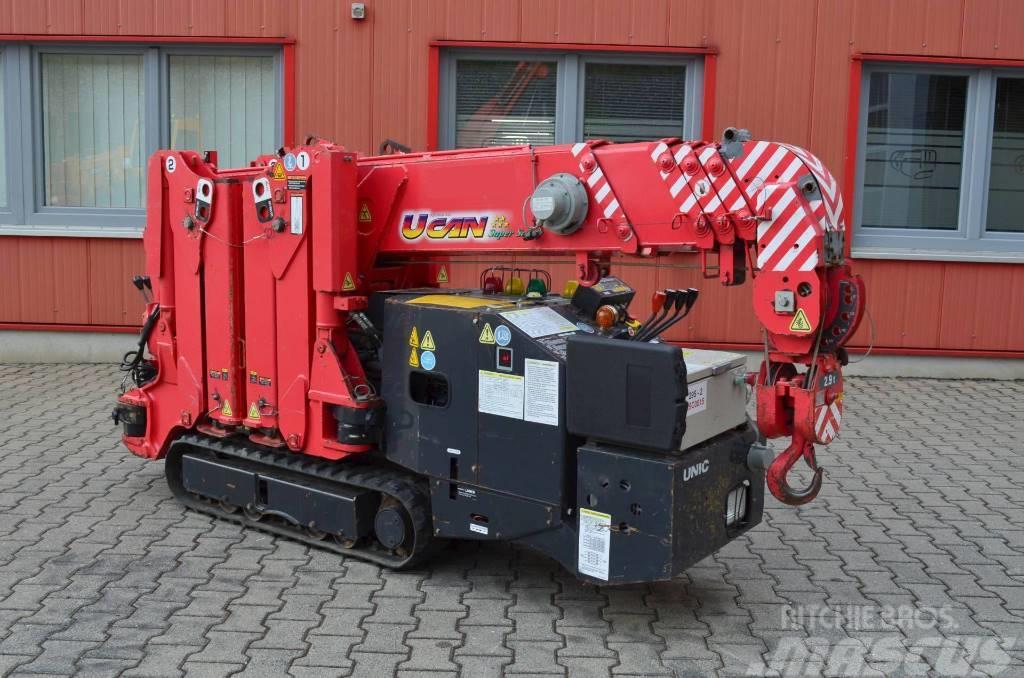 Unic URW-295