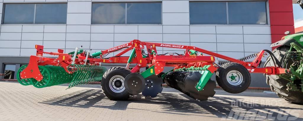 Agro-Masz BTC 600